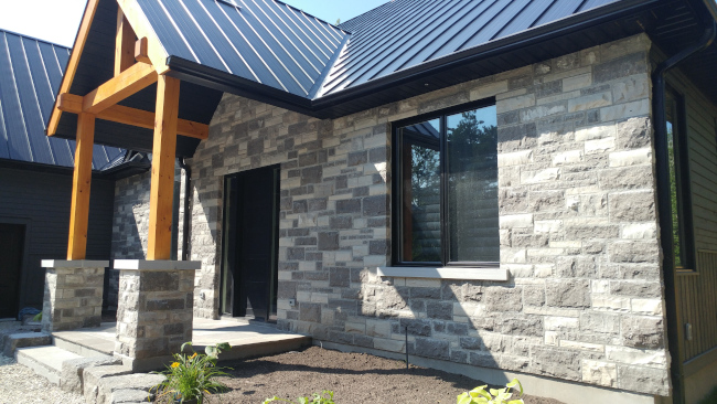 5 Benefits of Adding Building Stone to the Exterior of Your Home